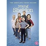 Young Sheldon: Season 3