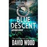 Blue Descent: A Dane Maddock Adventure (Dane Maddock Adventures Book 0)