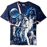 STAR WARS Men's Wars T-Shirt