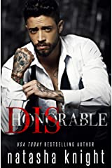 Dishonorable (THE AMADO BROTHERS Book 1) Kindle Edition