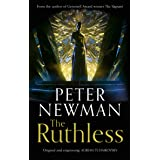 The Ruthless: Epic fantasy adventure from the award-winning author of THE VAGRANT: Book 2