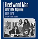 Before The Beginning: Live 1968-1970 (3Cd/Jewel Case)