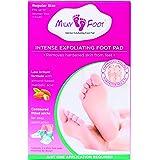 BioRevive Milky Foot Intense Exfoliating Foot Pad, Regular