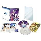 とある魔術の禁書目録III Vol.3(初回仕様版)(特典ラジオCD付) [DVD]