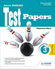 About English: Test Papers Primary 3