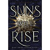 Suns Will Rise (System Divine Book 3)