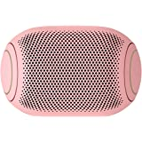 LG XBOOM Go PL2 Bluetooth Speaker - Bubble Gum