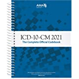 ICD-10-CM 2021: the Complete Official Codebook with Guidelines
