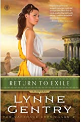 Return to Exile: A Novel (The Carthage Chronicles Book 2) Kindle Edition