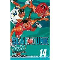 Slam Dunk, Vol. 14 (14)