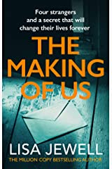 The Making of Us: From the number one bestselling author of The Family Upstairs Kindle Edition
