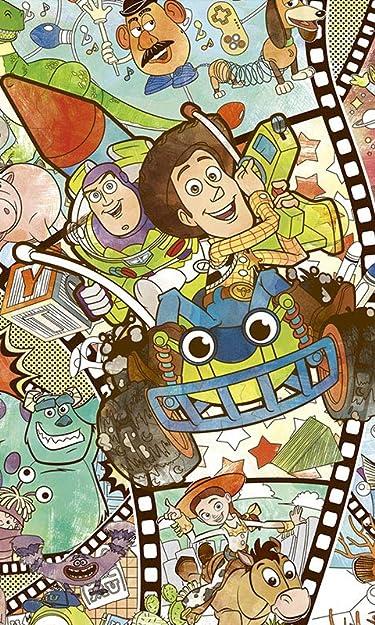 ディズニー  iPhone/Androidスマホ壁紙(480×800)-1 - ピクサー・キャラクターズ