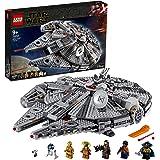 レゴ(LEGO) スター・ウォーズ ミレニアム・ファルコン(TM) 75257