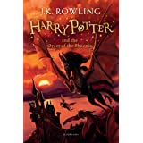 Harry Potter and the Order of the Phoenix (Harry Potter 5)