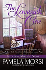 The Lovesick Cure (Tales from Marrying Stone Book 3) Kindle Edition