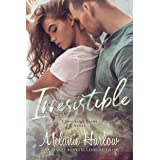 Irresistible: A Small Town Single Dad Romance (Cloverleigh Farms Series Book 1)