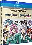 Rosario + Vampire: The Complete Series [Blu-ray + Digital] - Importd Item