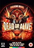 Dead Or Alive Trilogy [Regions 1,2]