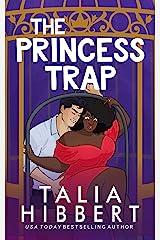 The Princess Trap Kindle Edition