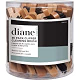 Diane Clipper Cleaner Brush, 36 Count