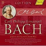 Symphonies Concertos So