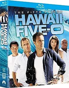 Hawaii Five-0 シーズン5 Blu-ray BOX