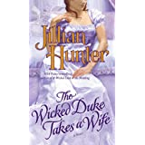 The Wicked Duke Takes A Wife: 9
