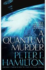 A Quantum Murder: The Mandel Files 2 Kindle Edition