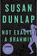 Not Exactly a Brahmin (The Jill Smith Mysteries Book 3) Kindle Edition