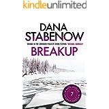 Breakup (A Kate Shugak Investigation Book 7)