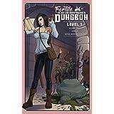 Fertile in My Ex-Boyfriend's Dungeon: An Interactive Adventure Level 1: Featuring Goblins, Orcs, and Beetlekin