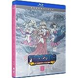 Freezing Vibration: Season Two [Blu-ray]