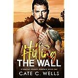 Hitting the Wall: A Stonecut County Romance