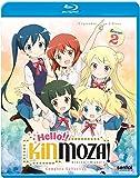 ハロー!!きんいろモザイク ・ HELLO KINMOZA[Blu-ray][Import]