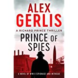Prince of Spies: 1