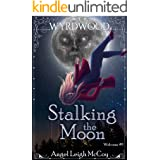 Stalking the Moon: Magical Realism - Adventure - Suspense (Wyrdwood Welcome Book 1)