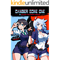 Danger Zone One, Vol. 1: Enter the Prima Arena (English Edit…