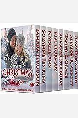 NEVER ENOUGH CHRISTMAS Kindle Edition