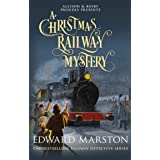 A Christmas Railway Mystery: 15