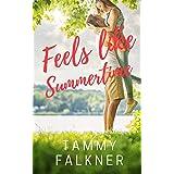 Feels like Summertime (Lake Fisher Book 1)