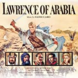 Ost: Laurence of Arabia