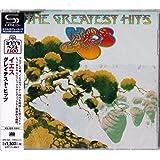 イエス:グレイテスト・ヒッツ<ヨウガクベスト1300 SHM-CD>