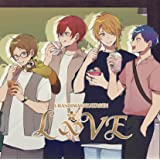 【Amazon.co.jp限定】L∞VE [初回限定盤C(CD+特典DVD*BOX仕様&実写バラエティ映像収録)](シャ…
