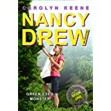 Green-Eyed Monster: Book One in the Eco Mystery Trilogy (Nancy Drew (All New) Girl Detective 39)