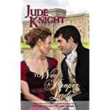To Wed a Proper Lady: The Bluestocking and the Barbarian (The Return of the Mountain King Book 1)