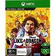 Yakuza: Like A Dragon - Day 1 Edition - Xbox One/Xbox Series X