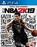NBA 2K19 (輸入版:北米) - PS4