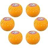 Arm & Hammer Odor Busterz Balls, 6 Pack, Orange, 6 Count