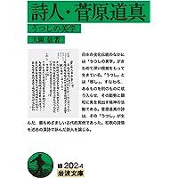 詩人・菅原道真――うつしの美学 (岩波文庫)