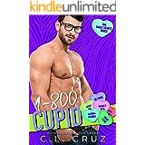 1-800 Cupid: A Curvy Girl Romance
